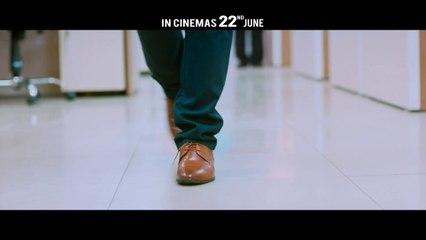 Jamba Lakadi Pamba Promo _ Srinivas Reddy _ Siddhi Idnani - Movies Media
