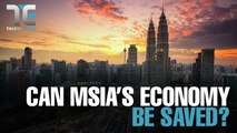 TALKING EDGE: Can Malaysia's economy be saved?