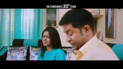 Jamba Lakadi Pamba Promo 2 _ Srinivas Reddy _ Siddhi Idnani-Movies Media