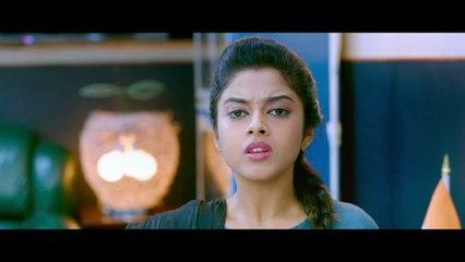 Jamba Lakadi Pamba Teaser 1 _ Srinivas Reddy _ Siddhi Idnani- Movies Media