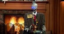 The Late Late Show with Craig Ferguson S11 - Ep43 David Tennant, Ross Mathews HD Watch