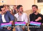 Monsieur Poulpe, Manu Payet et Jonathan Cohen disent tout sur la drogue dans le cinéma à HERO