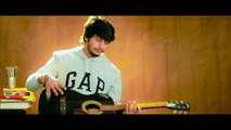 Shubhalekhalu teaser trailer _ Introducing Sreenivasa Sayee as Chandu -  Movies Media