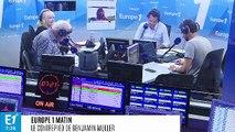 Belgique - Japon : Quand les commentateurs belges s'enflamment !
