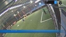 Buzz de Ismael - L'ENEP Vs CITY - 02/07/18 20:30 - Printemps lundi L1 - Limoges (LeFive) Soccer Park