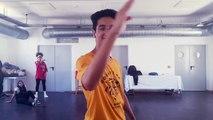 MADD - EY EY EY ,  Dance Choreography