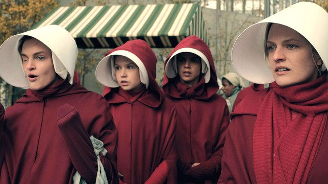 Watch The Handmaid's Tale  Season 2 Episode 12: Postpartum | TVHD