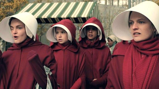 Watch The Handmaid's Tale  Season 2 Episode 12: Postpartum   TVHD