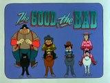 El bueno, los malos y  Huckleberry Hound especial HB LATINO DVD