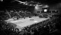 Venez vibrer avec la JDA Dijon Basket