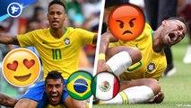 Le show Neymar fait la une, la Belgique marque les esprits