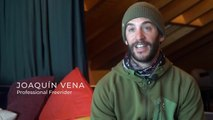 GORE-TEX HIGH CAMP TOUR by ViladomatTres dies de natura, neu, esquí de muntanya, esquí alpinisme i freeride aprenent dels millors guies de muntanya i riders i