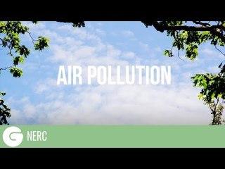 Air Quality Supersites | NERC