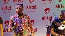 Découvrez la 2ÈME PARTIE du concert de Niska qui a eu lieu le samedi 7 Avril dernier au Palais des Congrès de Brazzaville. Si vous avez manqué la première parti