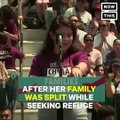 'I am undocumented, unapologetic, and unafraid.' — This woman shared the story of being separated from her mother at 9 years old