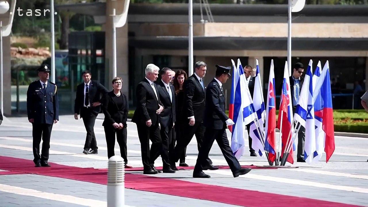A. Danko: Na Slovensku máme problém s antisemitizmom