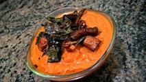 Tomato Chutney   Spicy Tomato Chutney