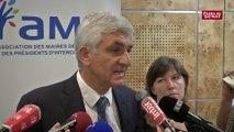 Pacte Etat-collectivités : Morin