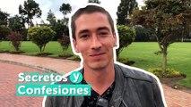 Secretos y Confesiones  | Juan Pablo Urrego