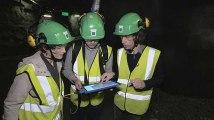 Déchets radioactifs : la sécurité des tombeaux nucléaires tient dans un sac à dos high-tech | Futura