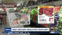 Best grocery deals for 4th of July parties