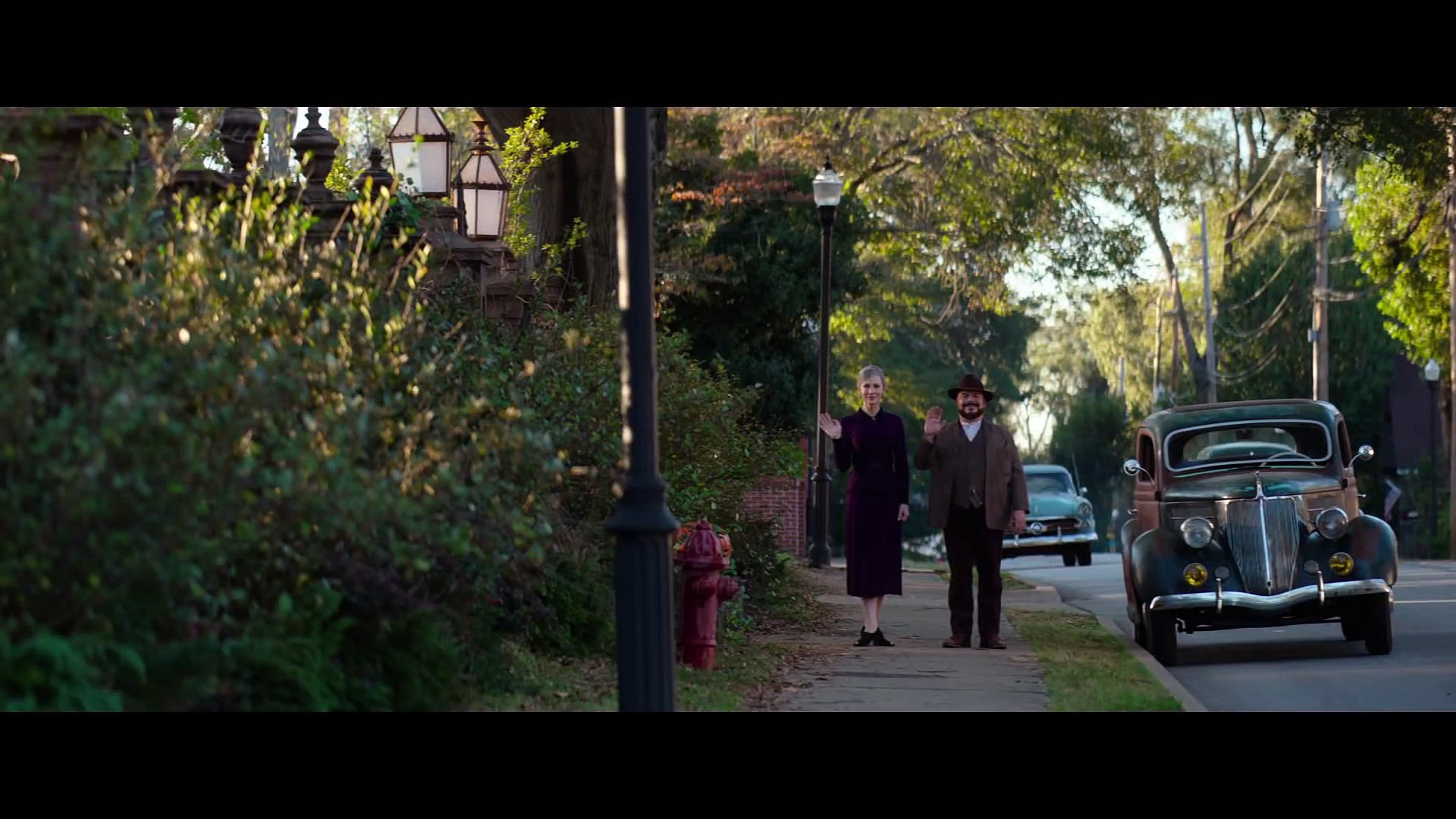 La Prophétie de l'horloge (HD) - Seconde bande-annonce avec Jack Black et Cate Blanchett