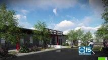 MANA House: new transitional home for homeless veterans