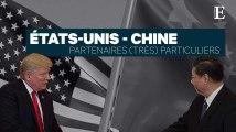 Guerre commerciale, guerre financière : faut-il craindre un affrontement USA-Chine ?