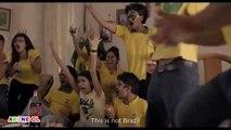 Coca-Cola FIFA World Cup 2018 COCA COLA DÜNYA KUPASI