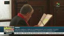 Perú: justicia niega habeas corpus al expresidente Alejandro Toledo