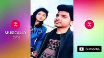 The Best Tamil Couples of Musically Compilation 2017 - Couple Goals_low