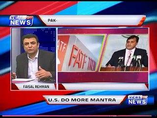 Programme: VIEWS ON NEWS.. TOPIC...  U.S DO MORE MATRA