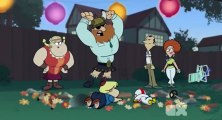 Kick Buttowski Suburban Daredev'il S01 - Ep15 Things That Make You Go Boom! Kyle... HD Watch