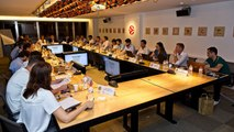 EB Institute workshops delve into marketing and more