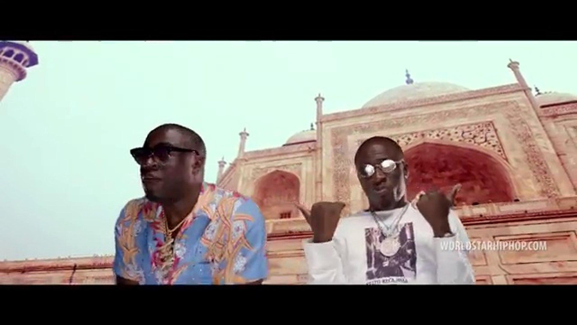 G4 Boyz Feat. Tory Lanez