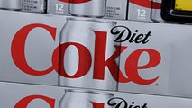 Amazon Ditches Diet Coke Lime And Diet Coke Cherry