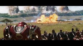 Marvel Studios' Avengers: Infinity War! Marvel Games and more! | Marvel Minute
