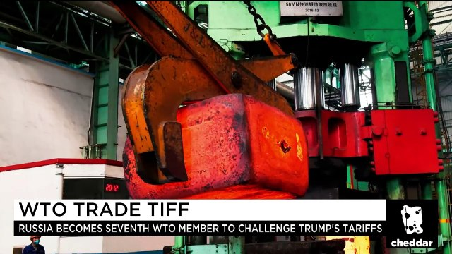 Russia Challenges Trump Tariffs, But Will the White House Budge?