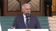 """Başbakan Yıldırım: """"Sistem Çözüm Üretemiyorsa, Artık Onu Değiştirmek Farz Haline Gelmiştir"""""""