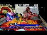 Warga Lereng Gunung Agung Mengungsi Secara Mandiri - NET 5