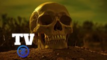 Mayans M.C. Skull Teaser (TV Series 2018) Sons of Anarchy spinoff