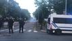 Vive tension au Breil: un jeune homme entre la vie et la mort après un tir de policier