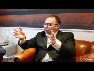 Uber Talent Manager Professor Jonathan Shalit OBE | Cojones Icon
