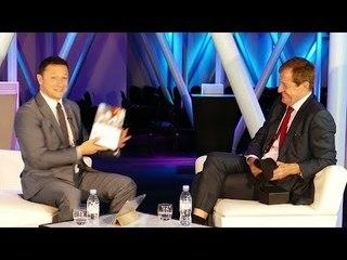 Alastair Campbell's Diaries | Blair to Brown | COJONES ICON