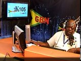 GOOD MORNING GRENADA 2ND JULY 2018GBN does not own or claim rights to any music played or cause to be played on this programme. It is strictly for entertainm