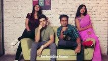 """PUDINA KHAINA"" - Salmon Thebrownfish | Shouvik Ahmed | Zaki Love"