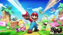 [GK Live replay] Découverte du DLC Donkey Kong Adventure pour Mario + Lapins Crétins : Kingdom Battle - Partie 1