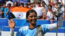 Indian Women's archery Team Knocked Out In London Olympics 2012