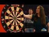 Can You Hit BULLSEYE For £25,000?? | William Hill £1 Million Bonanza!