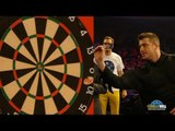 CLOSE CALL!! Can You Hit BULLSEYE For £25,000?? |  | William Hill World Darts Championship